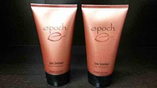 NU SKIN, Epoch Sole Solution Foot Treatment,125 ml (4.2 fl oz) ***NEW, SEALED***, *** 2 EA ***