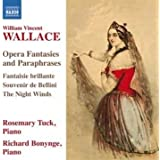 Wallace: Piano Music Vol. 1, 'Opera Fantasies'