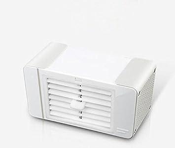 AGECC Usb-Schlafzimmer Student Mini Kalter Ventilator Tragbarer Mini ...