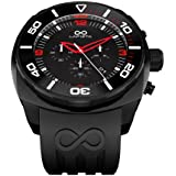 adidas Watches District_L1. Genuine Leather...