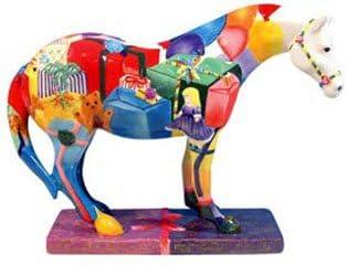 Gift Horse Retired Jan 2007
