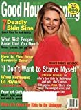 img - for Good Housekeeping Magazine July 2002 - Christie Brinkley on Cover - Marilu Henner book / textbook / text book