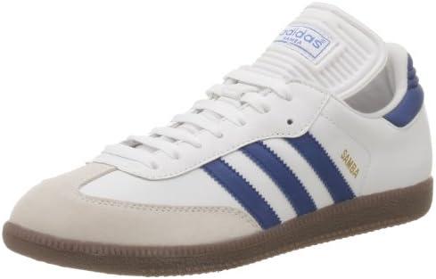 Adidas Performance Men s Samba Classic Indoor Soccer Shoe f005f4847
