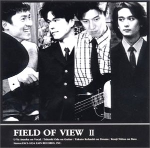 Amazon | FIELD OF VIEW II | FI...