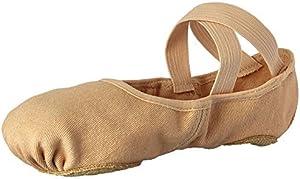 Bloch Dance Women's Infinity Stretch Canvas Ballet Slipper/Shoe