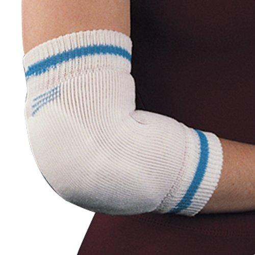 SkiL-Care Heel/Elbow Protector, Medium, pair