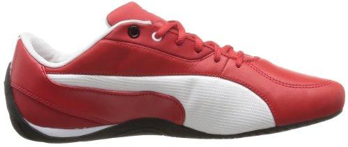 Puma Drift Cat 5 SF, Sneaker uomo (- Rouge/Blanc (01))
