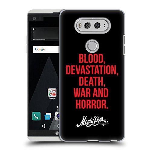 Official-Monty-Python-Blood-Devastation-Death-War-And-Horror-Key-Art-Hard-Back-Case-for-LG-V20