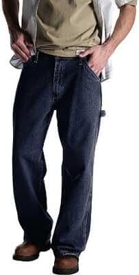 Dickies Men's Relaxed Fit Carpenter Jean 30