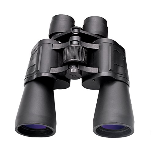 Holisouse 10x50 Binoculars for Adults Folding HD Powerful Co