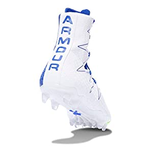 Under Armour Men's UA Highlight MC Football Cleats (9.5)