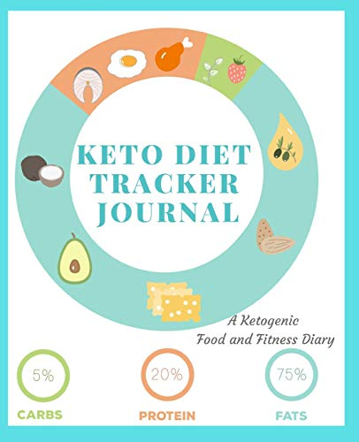 Pdf Fitness Keto Diet Tracker Journal: A 90 Day Daily Ketogenic Macros, Food And Exercise Fitness Diary Planner, Diet Record Log Notebook And Weight Loss ... Calendar To Help You Reach Your Body Goals