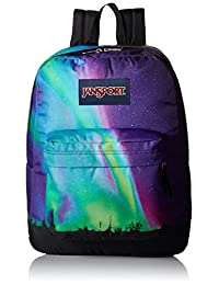 Jansport High Stakes Backpack - northen lights, one size