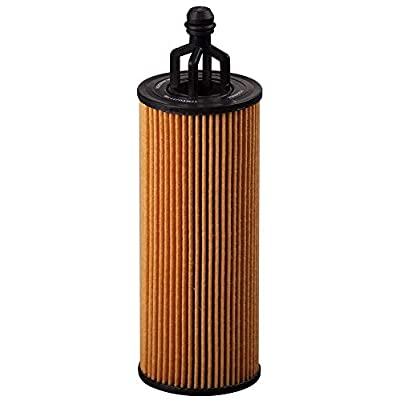 PG Oil Filter, Extended Life PG6296EX| Fits 14-20 various models of Chrysler 300, 17-20 Pacifica, 2020 Voyager, Jeep Gladiator, 14-20 Cherokee, Wrangler, Ram 1500, Dodge,Volkswagen (Pack of 6): Automotive