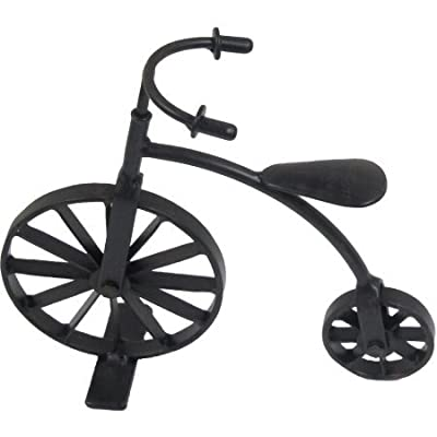 Decorative Metal Bicycle Table Art