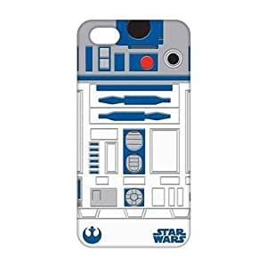 Cool-benz star wars 3D Phone Case For Ipod Touch 4 Cover