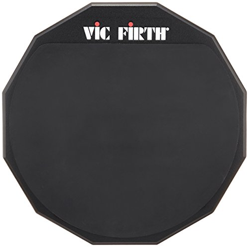 Vic Firth 12' Double sided Practice Pad