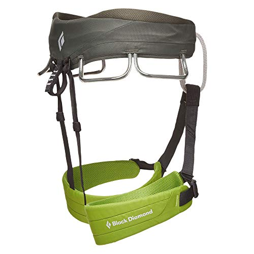 Buy climbing harness 2018