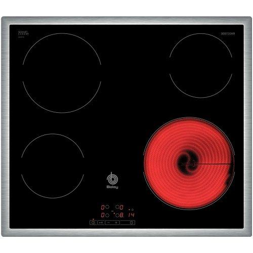 Amazon.com: Balay 3EB720XR Hob Balay - Cocina de cristal y ...