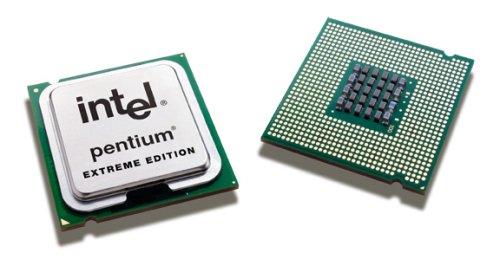 Intel 3. 2ghz intel pentium 840 extreme edition dual core lga775.