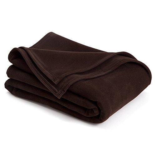 The Original Vellux Blanket - Full/Queen, Soft, Warm, Ins...