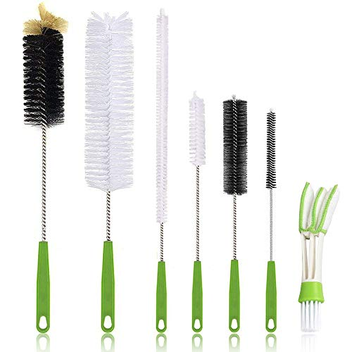 Long Bottle Cleaning Brush 17