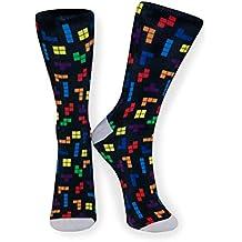 Pop Sqr 90's Era Retro Socks