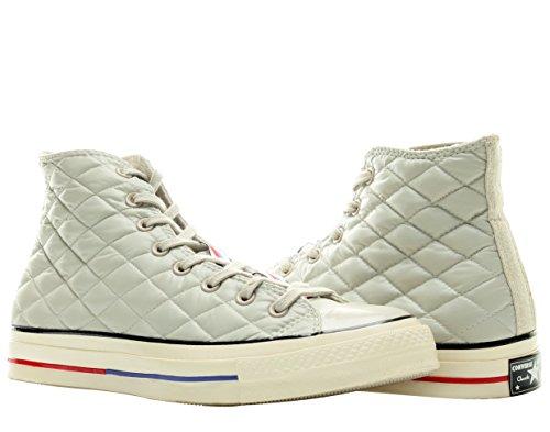 Converse - Zapatillas de Lona para hombre Gris gris 43 gris