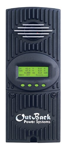 solar charge controller 60 amp - 8