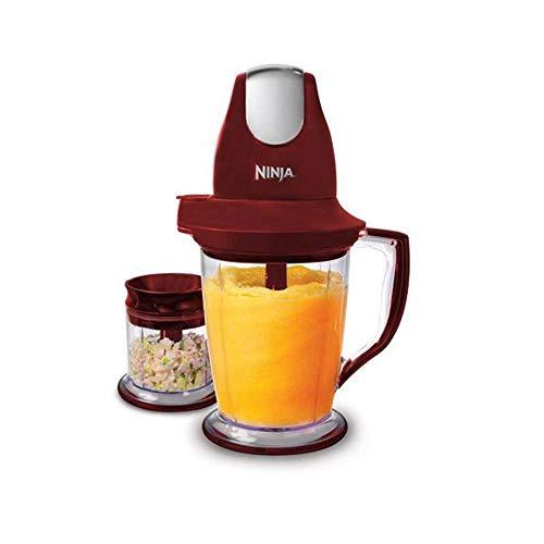Ninja Master Prep Professional Blender Mixer | QB1000