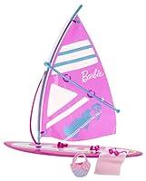 BRB Barbie Windsurfbrett [Spielzeug]