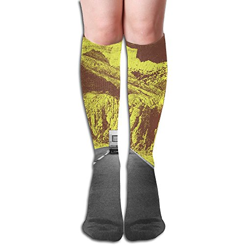 Long Stocking Driving Vehicles Women's Over Knee Thigh Winter Warm Sexy Stocks Knitting Welt -