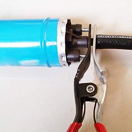 pinze strumento borsa carburante e sacchetti linea tubo flessibile separatore di rimozione Automobile flessibile rimozione pinze