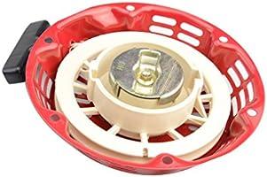 WOOSTAR - Carburador con Bobina de Encendido para Motor Honda ...