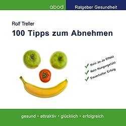 100 Tipps zum Abnehmen