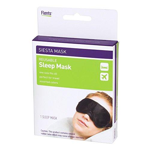 Flents Siesta Sleeping Mask