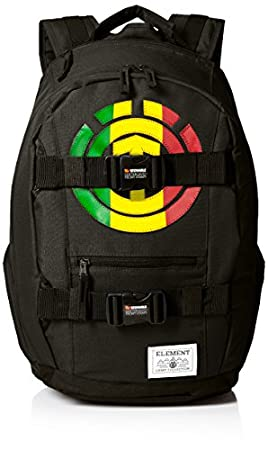 Mohave Skate Backpack With Straps and Laptop Sleeve