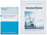 International Business: The Challenges of Globalization, Student Value Edition Plus MyLab Management with Pearson eText -- Access Card Package (9th Edition)