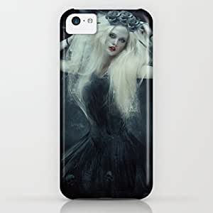Society6 - Fragile Doll iPhone & iPod Case by Kryseis Retouche