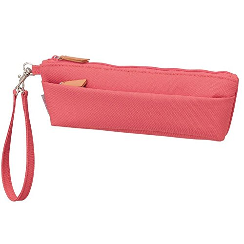 Lihit Lab Otomo Pencil Case - Pink