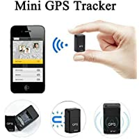 Mini GPS Tracker Car Kids gsm GPRS Real Time Tracking Locator Device Magnetic