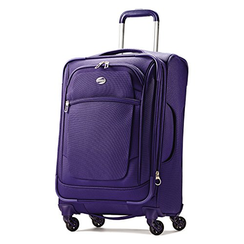 american-tourister-ilite-xtreme-spinner-21-purple-one-size