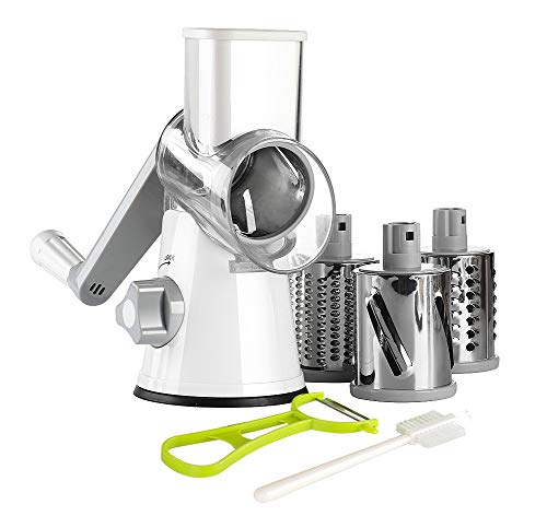 Ourokhome Rotary Cheese Grater