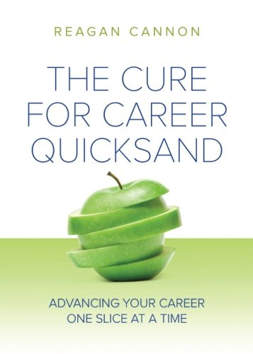 The Cure for Career Quicksand: Advancing Your Career One Slice at a Time