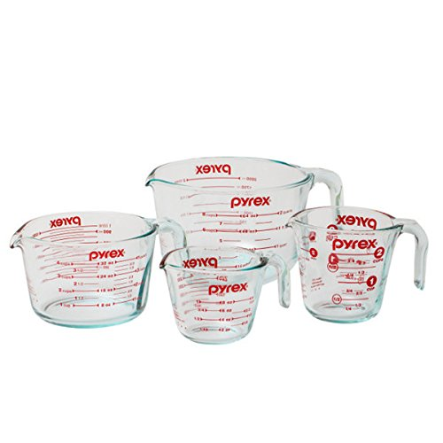 pyrex liquid measuring cup - 5