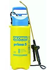 Faites des économies sur Gloria Prima 5 Pulvérisateur à Pression, 5 Litres et plus encore