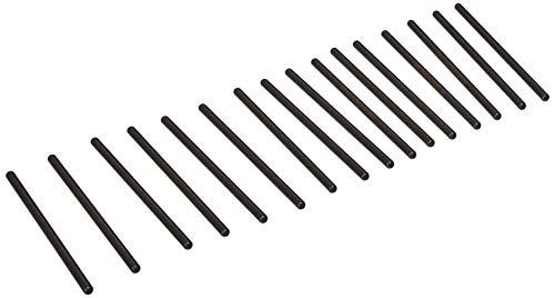 Crane 36625-16 Chromemoly Steel Pushrod - Set of 16 (Crane Steel Rods)