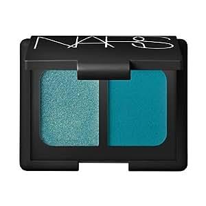 NARS Duo Cream Eyeshadow, Burn It Blue
