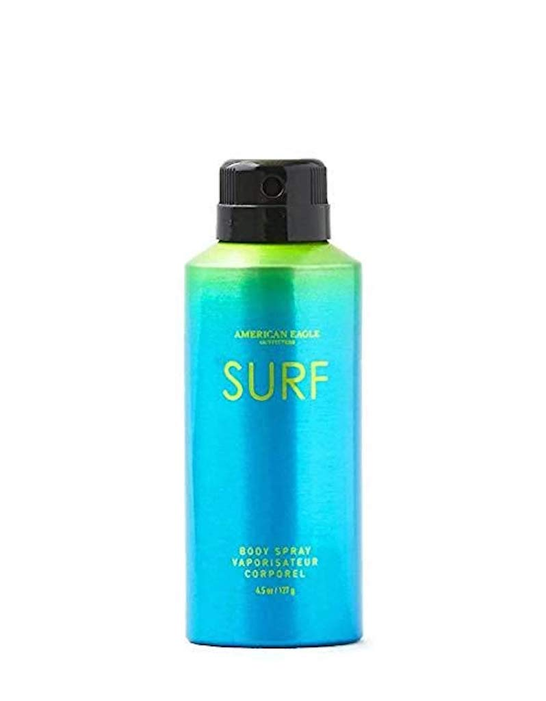 AEO American Eagle Outfitters Surf Body Spray for Men 4.5 oz / e 127 g by  (Image #2)
