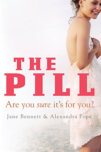 The Pill: Are You Sure It's for